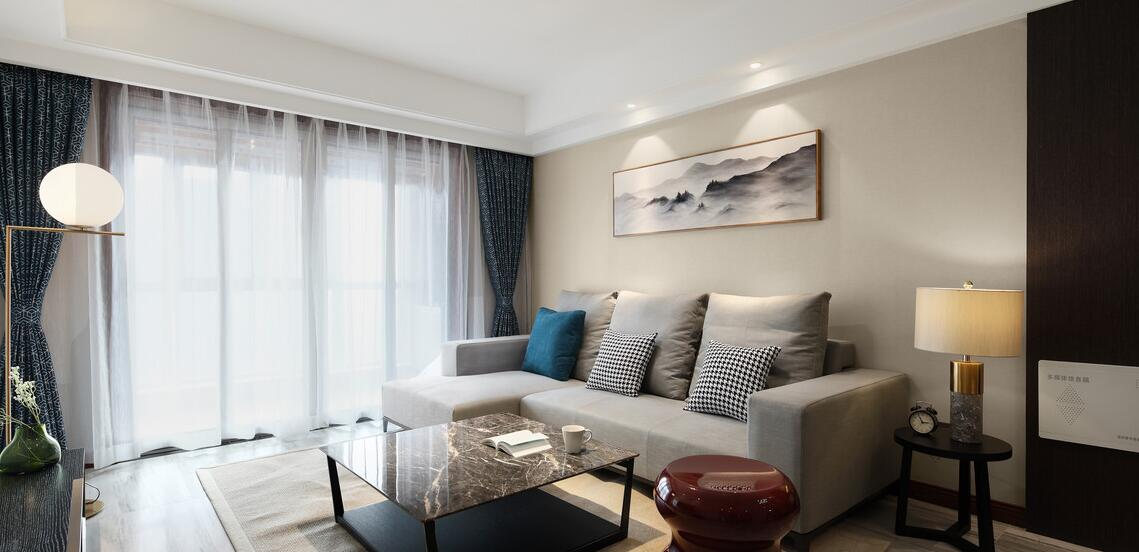 南京100平米房子装修费用—装修报价—大概需要多少钱?