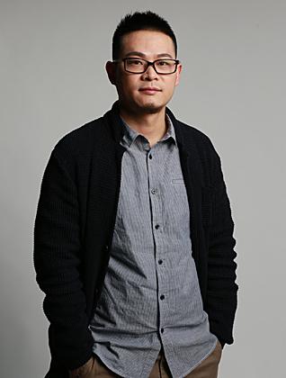 錦華裝飾設計師-黃峰彬