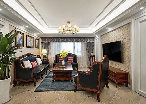 簡美-雋鳳園-三室兩廳-155平米