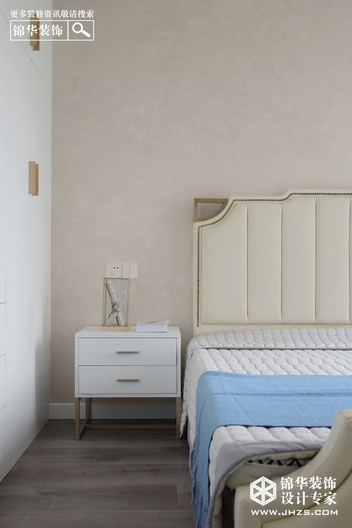 现代简约-西堤国际--四室两厅-140平米装修-四室两厅-现代简约