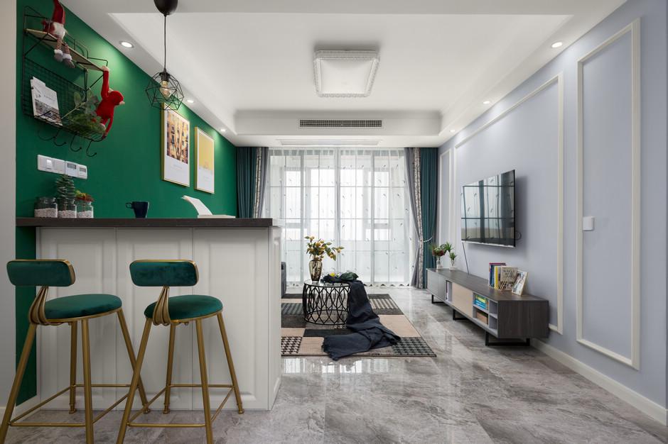 90平米裝修需要多少錢,房子裝修費用 丨南京錦華裝修報價