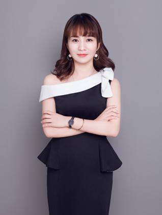錦華裝飾設計師-李娟