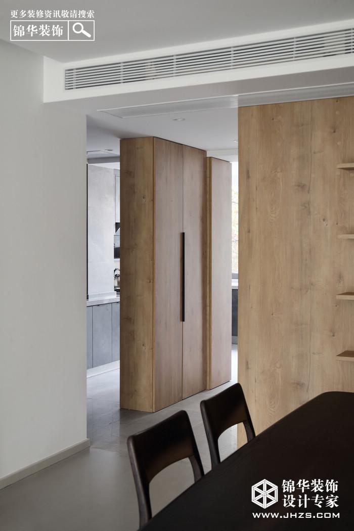 现代简约-阅城国际-三室两厅-120平米ope体育专业-三室两厅-现代简约