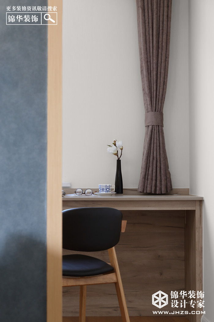 北歐-閱景龍華-四室兩廳-146平米裝修-四室兩廳-北歐