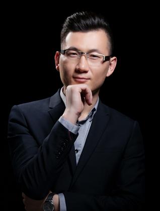 錦華裝飾設計師-劉斌