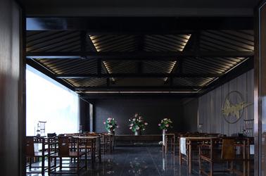 新中式-陆琴脚艺 -大户型-1600平米