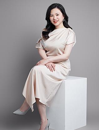 锦华装饰设计师-张蕾