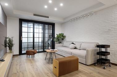 日式-萬科金色里程-四室兩廳-140㎡