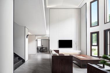 新中式-頤和公館-別墅-418平米