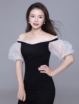 锦华装饰设计师-杨贝贝
