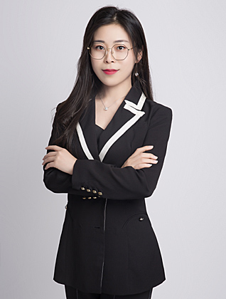 锦华装饰设计师-朱 晓 娜