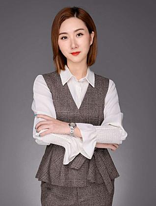 锦华装饰设计师-杨露西