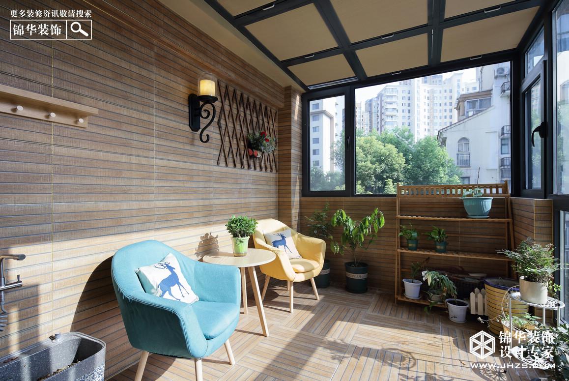 现代轻奢-威尼斯水城-三室两厅-150㎡装修-三室两厅-轻奢