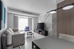南京60平米二手房装修老房翻新多少钱