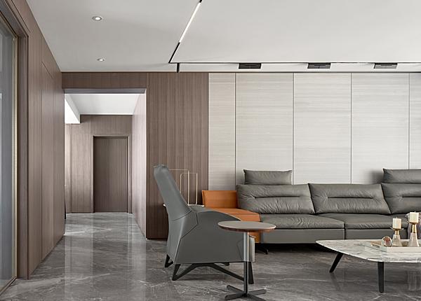 現代簡約-三室兩廳-150㎡