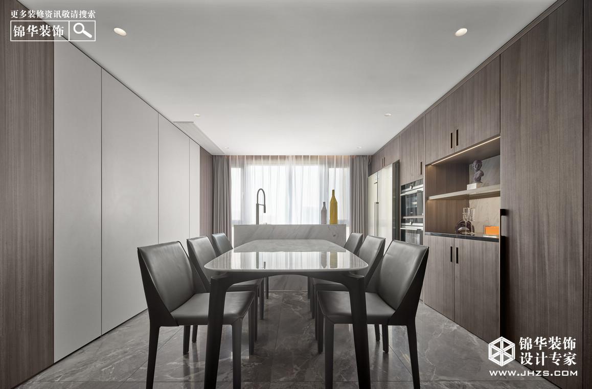 現代簡約-三室兩廳-150㎡裝修-三室兩廳-現代簡約