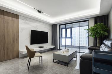 現代簡約-世茂外灘新城 -三室兩廳-140㎡