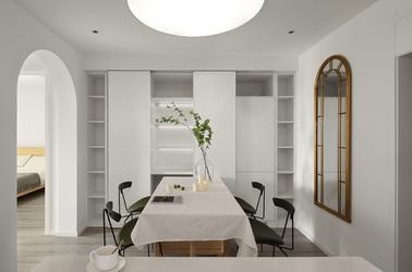 現代北歐-芳草園-兩室兩廳-70㎡