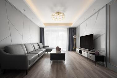 现代轻奢-·香悦澜山-三室一厅-120㎡
