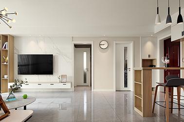 現代北歐-勝利家園-三室兩廳-132㎡