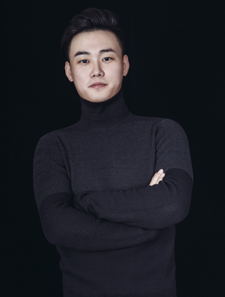 錦華裝飾設計師-劉路遙