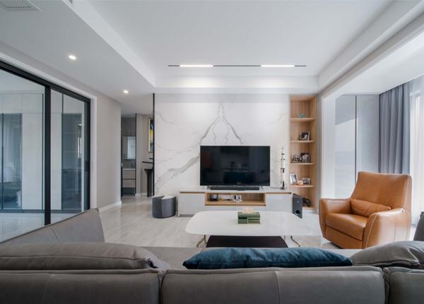 現代-大名城-三室兩廳-143㎡