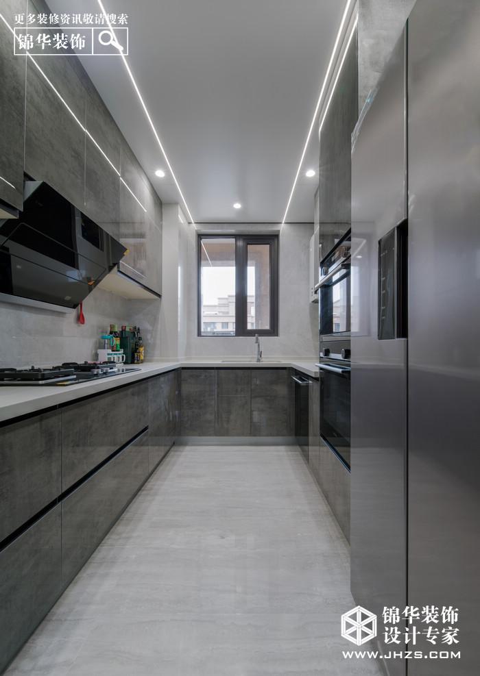 现代-大名城-三室两厅-143㎡装修-三室两厅-现代简约