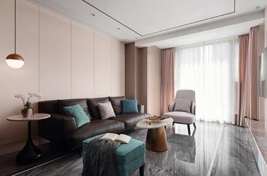 現代簡約-春天佳園-兩室兩廳-115㎡