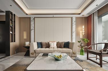 現代簡約-陽光城-三室兩廳