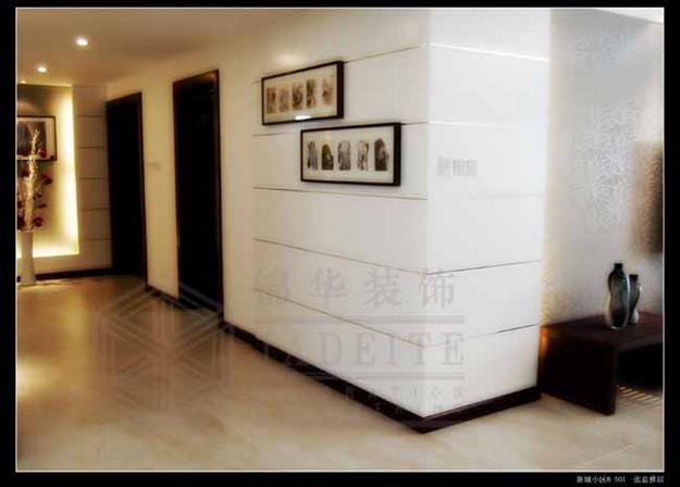 过道壁柜装饰柜效果图