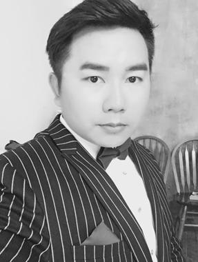 锦华装饰设计师-蒋泞聪