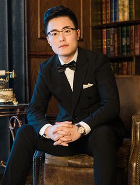 锦华装饰设计师-李庆龙