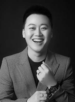 锦华装饰设计师-吴树彬