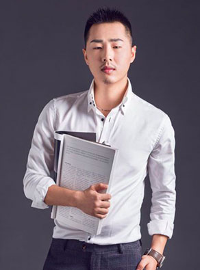 锦华装饰设计师-冯星辰