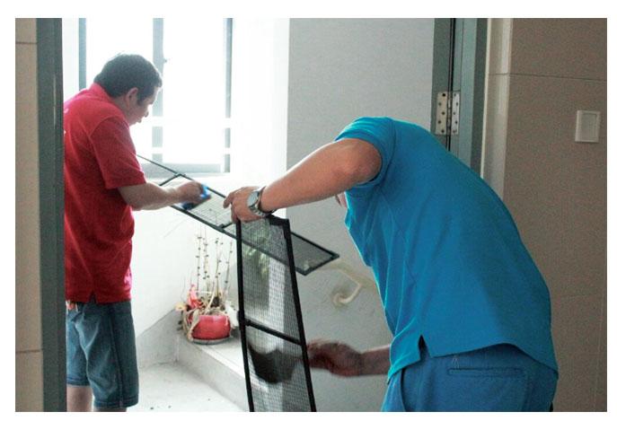 过个健康的夏天|尊敬的锦华老客户,您的免费空调清洗来了!