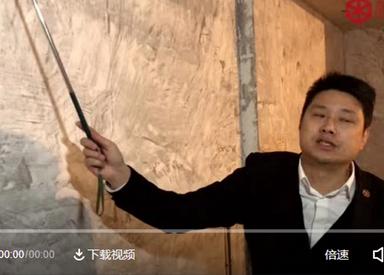 九里香堤工地取得本次参赛木工工地冠军