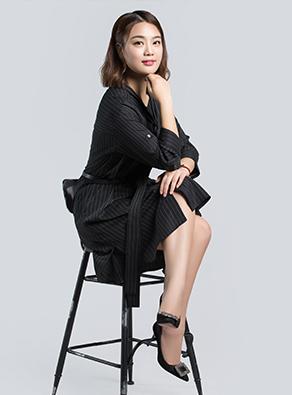 锦华装饰设计师-陈微