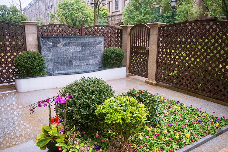 城市嘉苑复式288平—美式风格实景图装修-跃层复式-美式田园