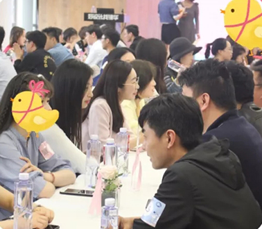 锦华南通17周年庆|服务月火热开场,首个周末接待近400人!