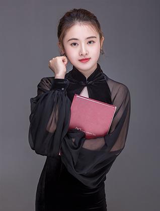 锦华装饰设计师-黄培