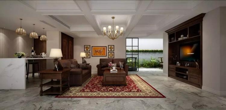 九里香堤|300㎡地复洋房也有墅体验,探土建阶段工地——看看邻居家怎么设计的