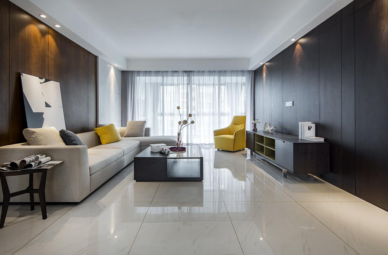 现代简约  万濠世家   四室两厅  160平米