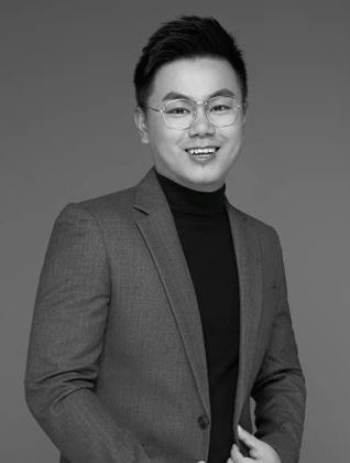 锦华装饰设计师-陈辉