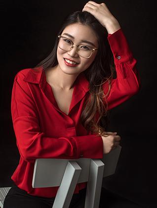 锦华装饰设计师-陈敏