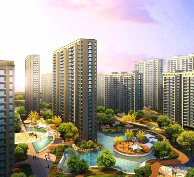 【苏建名都城】业主说:把未来的家托付给锦华,是我最正确的决定!