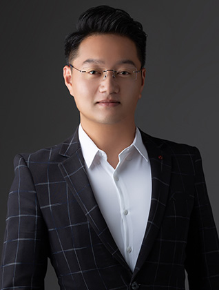 锦华装饰设计师-王笃森
