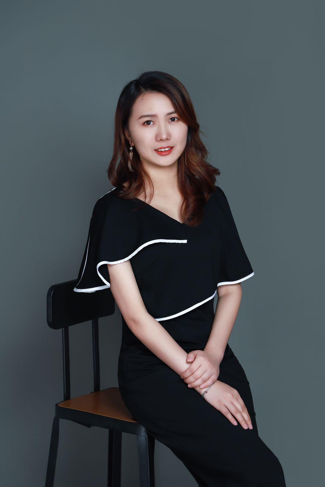 锦华装饰设计师-朱颖婕