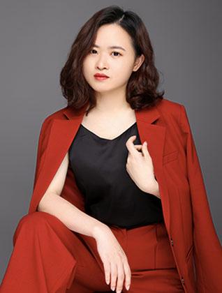锦华装饰设计师-徐佳妮