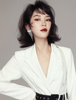 锦华装饰设计师-杨庆庆
