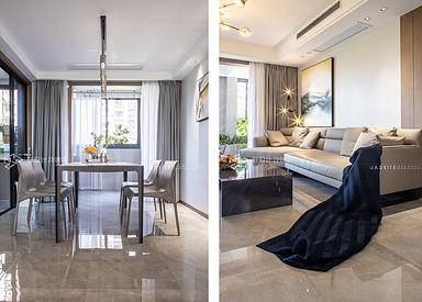 140平米的房子如何设计出180平米的空间?
